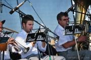 11 lipca 2010 Orkiestra Promenadowa