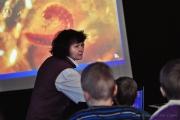 11 marca 2011 Bursztynowa lekcja