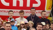 15 maja 2011 Polska biega