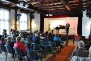 16 maja 2010 Chopin na Chopina
