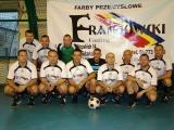 20 listopada 2011 Amatorska Liga Halowej Piłki Nożnej