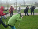 21 kwietnia Nordic Walking z Fit Factory