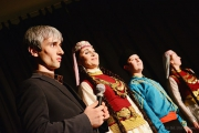 24 października 2011 Zespół Qirim