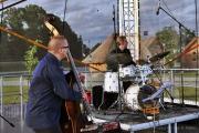 25 lipca 2010 Sikała Trio