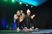 26 maja Kabaret Ani Mru Mru