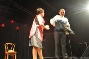 27 sierpnia 2011 Bitwa kabaretowa Limo vs. Jurki