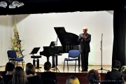 28 marca 2010 Trio gra Chopina