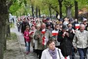3 maja 2011 Majówka w Pruszczu