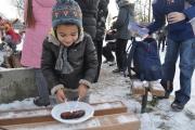 31 stycznia - 12 luty Akcja Zima 2012