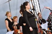8 sierpnia 2010 Orkiestra Progress