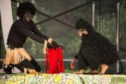Awantury i wybryki małej małpki Fiki-Miki 24 lipca