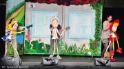 Czerwony Kapturek - Teatr Miniatura (30 czerwca)
