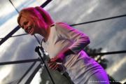 Emilia Komarnicka & Lola Band - 12.08.2012