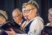 Festiwal Muzyki Chóralnej - Spotkajmy się nad Radunią