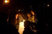 Festiwal światła - 21.09.2012