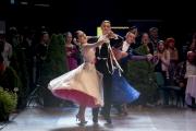 II Ogólnopolski Turniej Tańca Sportowego