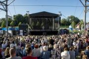 Kabareton: Jerzy Kryszak, Piotr Bałtroczyk, Łowcy.B – 05.08.2018 r.