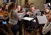 Koncert Orkiestry z Mińska