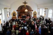 Obchody 3 Maja 2015 w Pruszczu Gdańskim