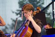 Orkiestra Miasta Pruszcz Gdański – Scena Muzyczna, 30.07.2017