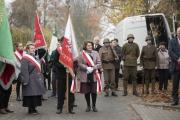 Powiatowe Obchody 100-lecia Odzyskania Niepodległości