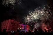 Powitanie Nowego Roku w Pruszczu Gdańskim