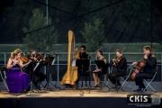 Przy dźwiękach harfy i fletu 21.08.2015
