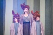 SZELMOSTWA LISA WITALISA 08.08.2021 Scena Dziecięca Teatru Wybrzeże