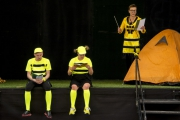 Przygody Pszczółki Mai. Część I