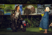 Raj dla opornych - Scena Letnia Teatru Wybrzeże, 01.07.2017