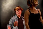 Randka z feministą - Scena Letnia Teatru Wybrzeże, 22.07.2017