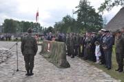 Rodzinny festyn wojskowy 15.06.2012