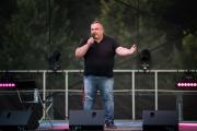 """Stand Up - Ewa Błachnio, Michał Pałubski, Damian """"Viking"""" Usewicz"""