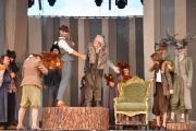 SZELMOSTWA LISA WITALISA 15.08.2021 Scena Dziecięca Teatru Wybrzeże