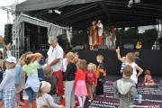 """Teatrzyk dla dzieci – """"Jak Paweł i Gaweł"""" - 15.07.2012"""