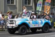 Tour De Pologne 03.08.2014