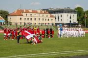 UEFA Under-16 Development, Polska - Dania