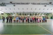 V Otwarte Halowe Zawody Modelarskie w klasie F1N
