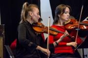 Wino Kobiety i Śpiew - koncert Orkiestry Miasta Pruszcz Gdański, 25.02.2017
