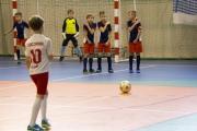 XIII Memoriał Warsińskiego w halowej piłce nożnej rocznik 2009